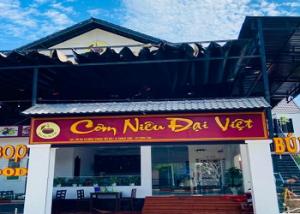 Nhà hàng cơm niêu Đại Việt